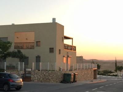 Desert View Holiday Home