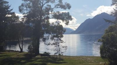 Lake Hawea Holiday Park