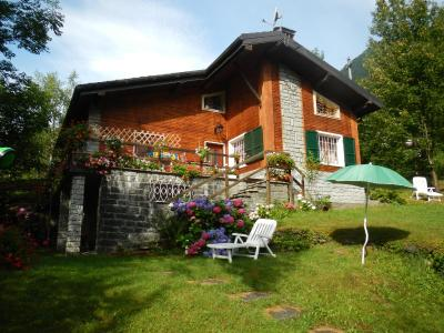 "Chalet "" Il Paradiso"""