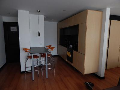 Great Apartments Bogota
