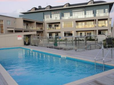 Marina View Apartments