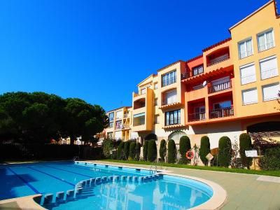 Gran Reserva Apartment Empuriabrava