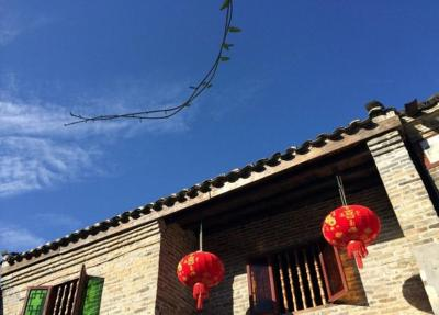 Huangyao Ancient Town Dream Guest House