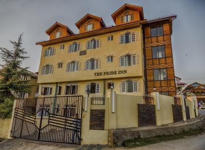 The Pride Inn