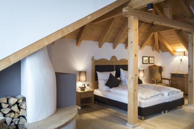 Hotel Acadia Wolkenstein-Selva Gardena