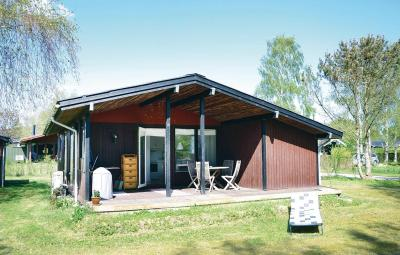 Holiday home Skibby 447