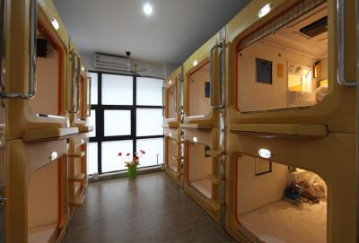 Xi'an U + Youth Chain Apartment