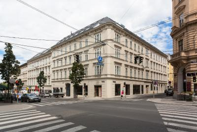 Vienna Stay Apartments Belvedere