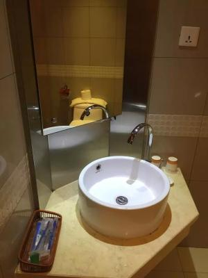 Yangzhou Hostel Business Hotel