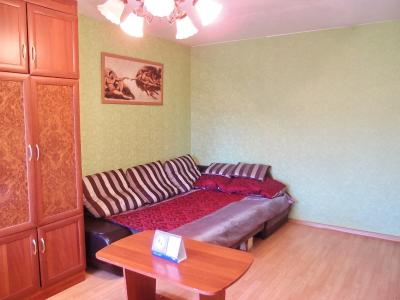 Apartment Kuzminki