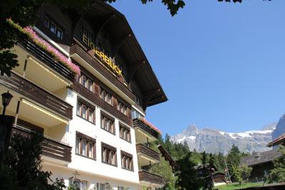 Hotel Eigerblick Grindelwald