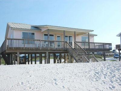 Bellingrath - Private Home At Gulf Shores