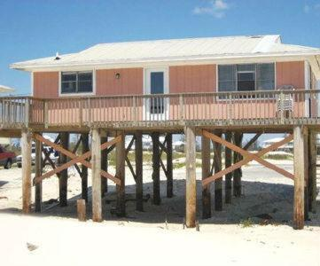 Splish - Private Home At Gulf Shores