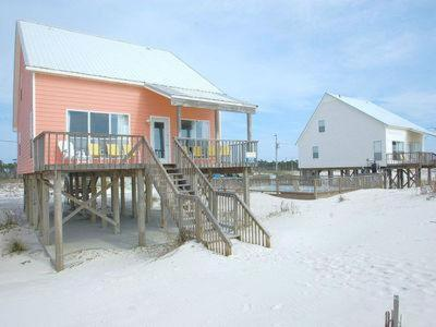 Summer Wind - Private Home At Gulf Shores