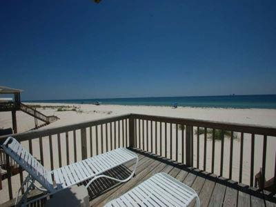 Point Clear B - Duplex At Gulf Shores