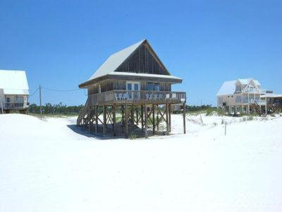 Wall Street - Private Home At Gulf Shores