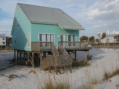 Somewhere In Time 1 - Private Home At Gulf Shores