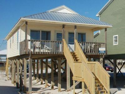 Fountain Of Youth - Private Home At Gulf Shores