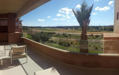 Apartment Golf Prestigia