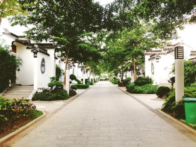 Golden Tiandi Holiday Apartment Bao'an Jiangnan City