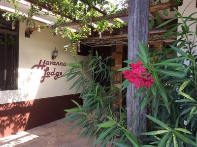 Havanna Lodge