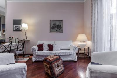 Bright & Spacious Lima Stay