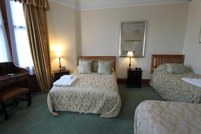 Prestwick Guest House