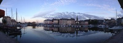 1er secret de Honfleur