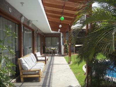 Residencial Los Portones de Cieneguilla