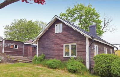 Holiday Home Mörrum with a Patio 06