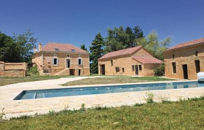 Holiday Home Domaine 02