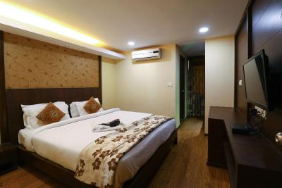 ZO Rooms Colva Beach Road
