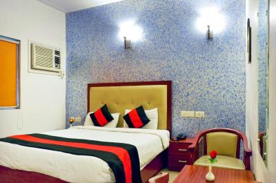 ZO Rooms Agra Cantt.