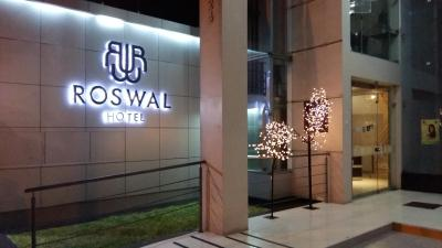 Hotel Roswal