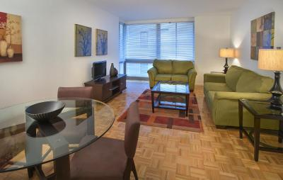 Chelsea at 777 Sixth Ave – A Premier Furnished Apartment