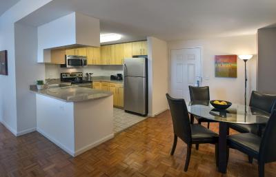 Kips Bay at Biltmore Plaza – A Premier Furnished Apartment