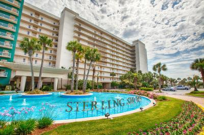 Sterling Shores Beach Resort