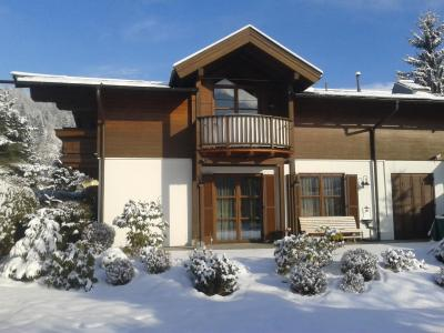 Ski & Golf Apartment Hutter Zell am See