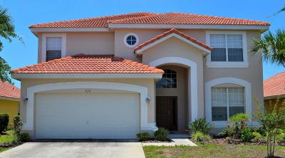 Rent Vacation Homes Orlando