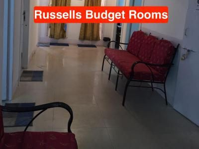 Russells Budget Rooms