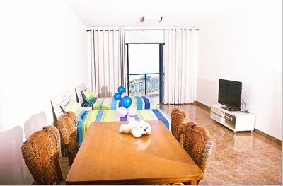 Sanya Yuanxin Seaview Holiday Apartment