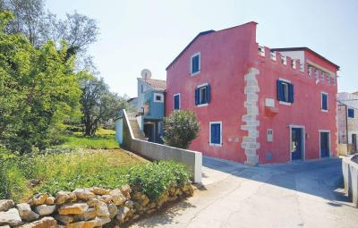 Holiday home Sutomiscica Cr