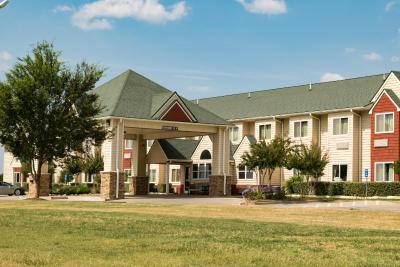 Choctaw Lodge - Durant