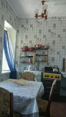 Apartment U Volgi