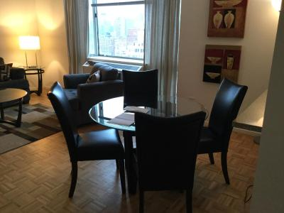 Times Square at Longacre House – A Premier Furnished Apartment