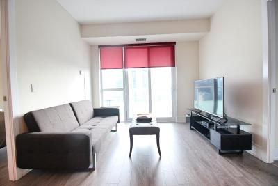 Executive Furnished Condos - Front St.