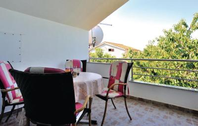 Apartment Ante Starcevica Croatia