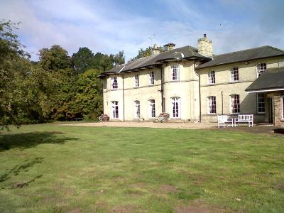 Blackwood Hall
