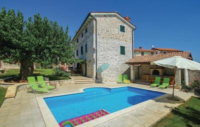 Holiday home Porec Dracevac