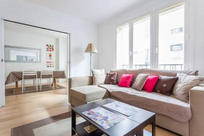 Appartement Beauvau